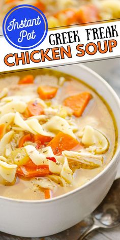 Best Chicken Recipes, Beef Recipes, Soup Recipes, Healthy Chicken, Yummy Recipes, Yummy Food, Slow Cooker Pressure Cooker, Instant Pot Pressure Cooker, Potted Beef Recipe