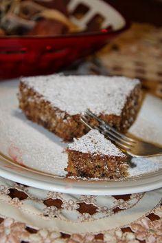 : Torta Carla ♦๏~✿✿✿~☼๏♥๏花✨✿写☆☀🌸🌿🎄🎄🎄❁~⊱✿ღ~❥༺♡༻🌺<SA Feb ♥⛩⚘☮️ ❋ Nutella Cookies, Cake Cookies, Cupcake Cakes, Sweet Recipes, Cake Recipes, My Favorite Food, Favorite Recipes, Pistachio Biscotti, Torte Cake