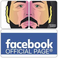 """🗣 10.115 People...‼️👍🏻THANKS‼️🙏🏻 """"La Musica non è una questione di stile ma di sincerità...‼️"""" 📣❣📣  ✅ #facebook - OFFICIAL PAGE®‼⬇ 👤 ↪️ https://www.facebook.com/DomenicoCiaffoneOfficialPage/ ↩️"""