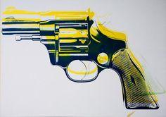 Andy Warhol (Joshua White Photography)