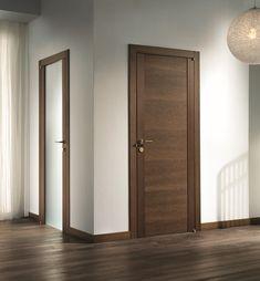 Oak Doors, Wooden Doors, Fire Rated Doors, Door Design Interior, Interior Doors, Inside Doors, Wood Tile Floors, Home Renovation, Tall Cabinet Storage