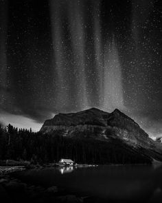 3 days in Alberta – Jason Peterson