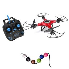 Special Offers - TTLIFE H5M 200W PIXELS Camera Music Quadcopter 4CH 6 Axis Drone RTF 2.4GHz Remote Control Helicopter With LED Light And 3D Flip Function (Red)  with 2 random color cable clips - In stock & Free Shipping. You can save more money! Check It (May 19 2016 at 09:12PM) >> http://kidsscooterusa.net/ttlife-h5m-200w-pixels-camera-music-quadcopter-4ch-6-axis-drone-rtf-2-4ghz-remote-control-helicopter-with-led-light-and-3d-flip-function-red-with-2-random-color-cable-clips/