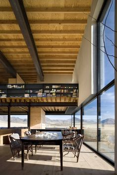 Idaho Desert House – Fubiz Media