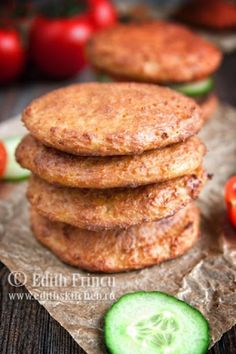 chifle cu branza dukan Cheese Buns, Pots, Protein, Queso, Salmon Burgers, I Foods, Deserts, Appetizers, Healthy Recipes