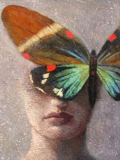 """""""Life Lessons From A Butterfly!: let go of the past… trust the future… live for today! ....embrace change… come out of the cocoon… unfurl your wings… dare to get off the ground… ride the breezes… put on your brightest colors… let your beauty show….""""  (Laurie Kaplowitz)"""