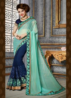 Link: http://www.areedahfashion.com/sarees&catalogs=ed-4014 Price range INR 4,179 to 4,823 Shipped worldwide within 7 days. Lowest price guaranteed.