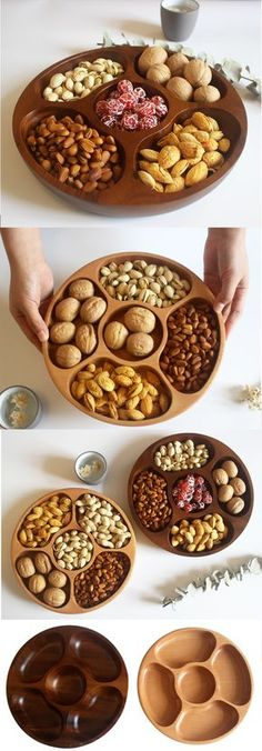 New Fruit Box Storage Ideas Ideas Serving Plates, Fruit Box, New Fruit, Wooden Platters, Fruit Holder, Desk Stationery, Fruit Party, Wooden Kitchen, Decorating Kitchen