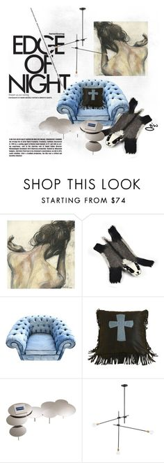 """8 tops..."" by ian-giw ❤ liked on Polyvore featuring interior, interiors, interior design, home, home decor, interior decorating, Pottery Barn, Dimitris Zoz, HiEnd Accents and Meritalia"