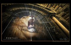 The lion hath roared, who will not fear? the Lord GOD hath spoken, who can but prophesy? Amos 3:8