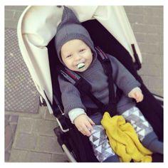 Leon • In the Street