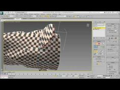UV Unwrapping in 3dsmax