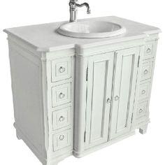 Clever reuse of old furniture