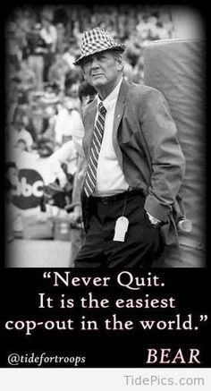 Never Quit! - http://tidepics.com/never-quit/