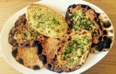 Garlic breads #JamieOliver