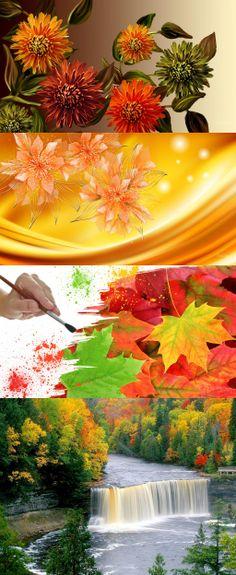 Painting Autumn Colors