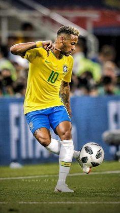 Neymar jr on skilly Brazil Football Team, Messi Soccer, Ronaldo Football, World Football, Nike Soccer, Soccer Cleats, Neymar Psg, Messi And Neymar, Ronaldo Juventus