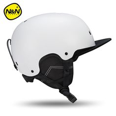 41.23$  Buy here - http://ali0an.worldwells.pw/go.php?t=32775932020 - Nandn Brand Ski Helmets Men Breathable Ultralight Skiing Helmets CE Certification Women Snowboard Skateboard Children Helmets