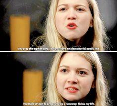 """#OnceUponATime 4x20 """"Lily"""" - Emma"""