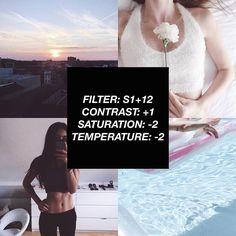 VSCOCAM Filter: S1+12| Contrast: +1| Saturation: -2| Temperature: -2 - Clean…