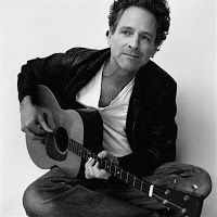 Lindsay Buckingham, you\'re like a fine wine - you seem to get better with age.