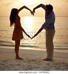 Beach Love ♥