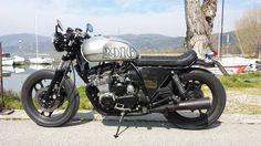 Yamaha xj 750 Mad Max