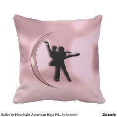Ballet by Moonlight