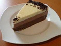 ▶ Tarta tres chocolates - Recetas para Thermomix TM31 - YouTube
