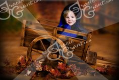 Autumn Wagon