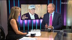 "Fox News host Bill O'Reilly says the media is unfair to Republican frontrunner Donald Trump because the ""liberal press"" doesn't like his policies on issues like immigration — but it can't afford to ignore him.  ""He's a phenomenon, this man,"" O'Reilly told Yahoo News' Katie Couric on Wednesday"
