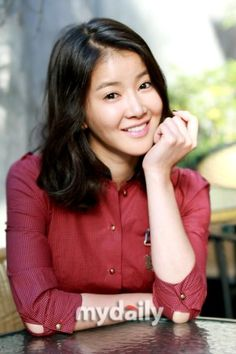 Lee Si-yeong (이시영)