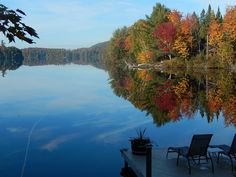 Spectacular Fall Foliage | CTV Ottawa News