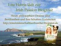 """Eine Leidenschaft für Bücher: Blogtour zu """"Irish Reihe"""" von Lita Harris"""