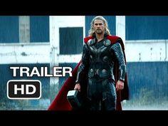 Thor : The Dark World | Official Trailer HD (Telugu Version)