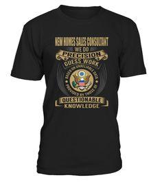 Top New Homes Sales Consultant   We Do front Shirt  #tshirtsfashion #tshirtwomen #tshirtmen #tshirtprinting