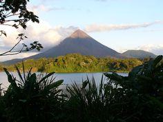 best photos of costa Rica Arenal volcano   Costa Rica: noviembre 2009 +info: wwww.experiencecostarica.com