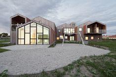 Forfatterhuset Kindergarten,