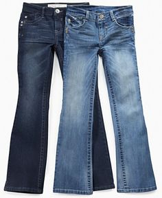 macys Bootcut jeans: $16.49
