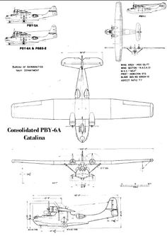 Consolidated PBY Catalina - Wikipedia, the free encyclopedia