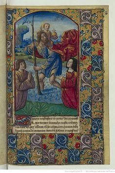 Horae ad usum Aurelianensem. 1475-1600