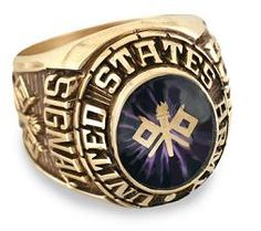 Army Rings from $199 reveal a story that goes as far back as 1775. The military rings tell a tale, from the plain to the heroic stories of engagement, which the brave soldiers of U.S army find themselves involved in on each day. At the moment, there are brave warriors looking down the gun barrel with their sights on people who may be planning to launch an attack on them. #army