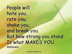 #jealous people