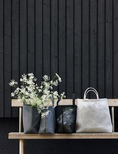 Woodnotes Beach Bag is the perfect summer companion. Picnic In The Park, Summer Bags, Beautiful Islands, Home Furniture, Beach Bags, Design, Colours, Country, Paper