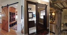 How To Make a Sliding Door
