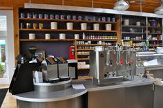 Love Lane Market reopens with new coffee bar... Eight months after damage caused by Hurricane Sandy forced the owners of Love Lane Market to halt business, the Mattituck grocery store and eatery is now open.