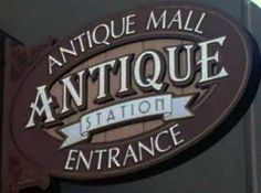 Come visit the Antique Station - Orange, CA located at the beautiful historical circle of Orange