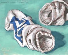 Sneakers, Shoes, Art, Fashion, Tennis, Art Background, Moda, Slippers, Zapatos