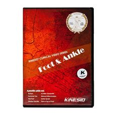 Foot and Ankle (DVD w/Digital Download) ** Click on the image for additional details.