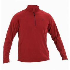 K-WAY MEN'S CONTRAIL 1/4 ZIP FLEECE: This ¼ zip lightweight waffle fleece has raglan sleeves for added comfort, and a wicking finish that moves moisture away from the skin. This fleece top is a fantastic insulator, trapping in the heat you need in colder weather. Great for when you want to travel light. Adventure Outfit, Travel Light, Waffle, Men's Clothing, Outdoor Gear, Weather, Zip, Sleeves, Clothes